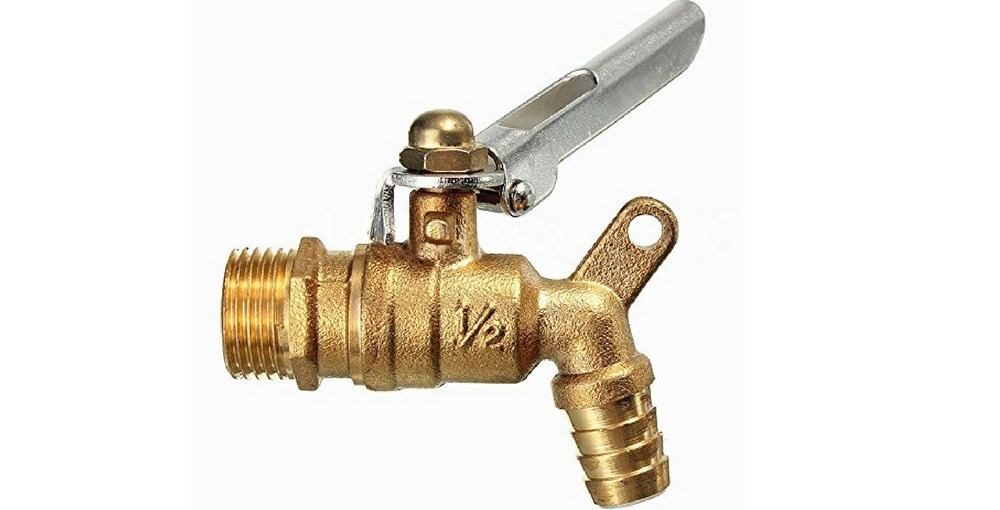 How to Replace an Outdoor Water Faucet